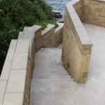 Outdoor - Pool - Stairs - Tiling - Tiler - Maroubra - Eastern Suburbs - Sydney