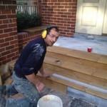 Masar Zajmi Bathroom Renovation and tiling Alba Tiling