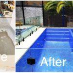 Tiling Swimming Pool Eastern Suburbs Sydney